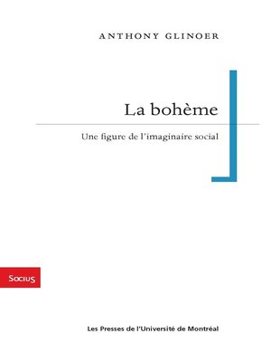 cover image of La bohème