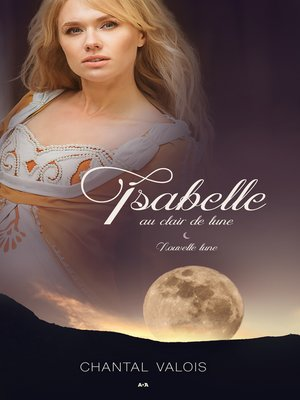 cover image of Nouvelle lune