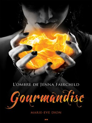 cover image of Gourmandise