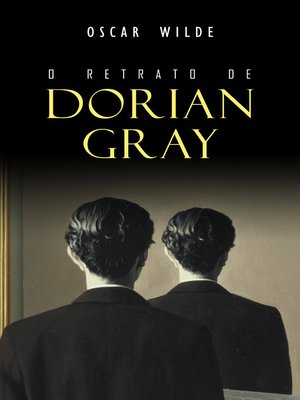 cover image of O Retrato de Dorian Gray