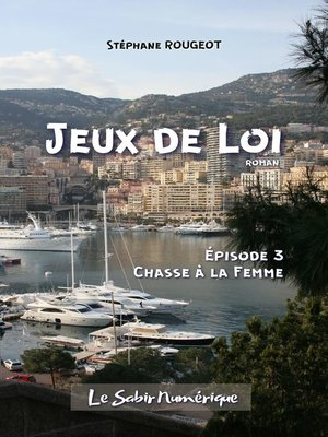 cover image of Jeu de Loi--Episode 3