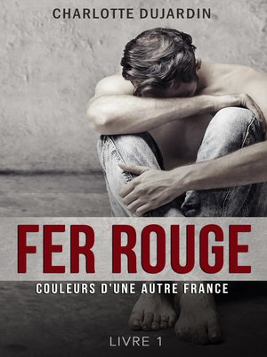 cover image of FER ROUGE