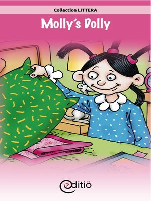 cover image of Molly's Dolly