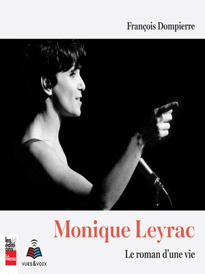 cover image of Monique Leyrac