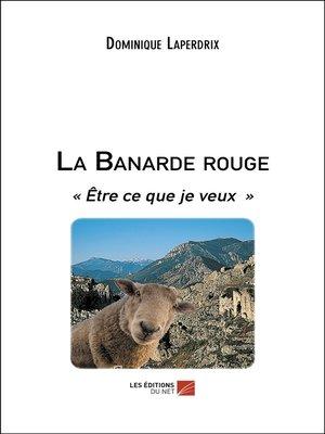 cover image of La Banarde rouge