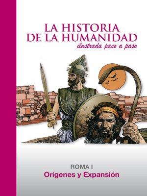 cover image of Origines y Expansión
