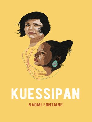 cover image of Kuessipan