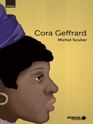 cover image of Cora Geffrard