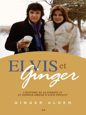 cover image of Elvis et Ginger