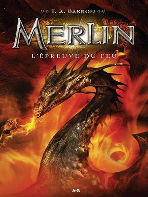 cover image of L'épreuve du feu