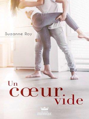cover image of Un coeur vide