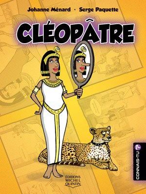 cover image of Connais-tu?--En couleurs 2--Cléopâtre
