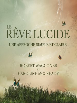 cover image of Le rêve lucide