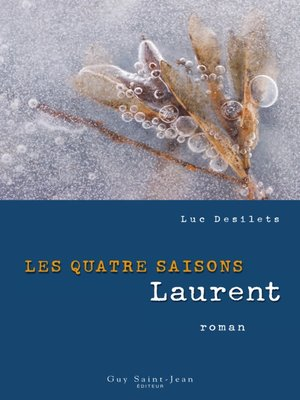 cover image of Laurent