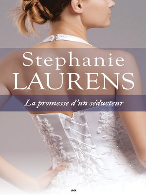 cover image of La promesse d'un séducteur
