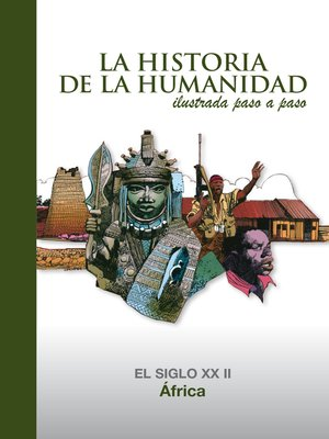 cover image of África