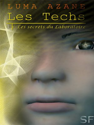 cover image of LES TECHS