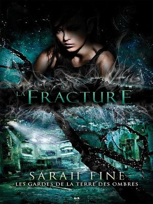 cover image of La fracture