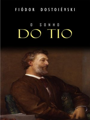 cover image of O Sonho do Tio