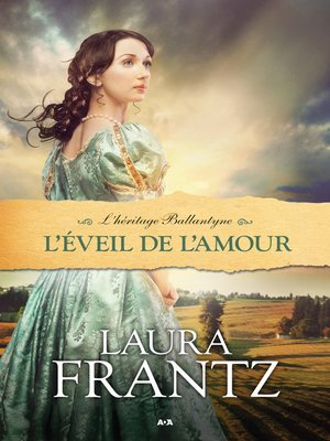 cover image of L'éveil de l'amour