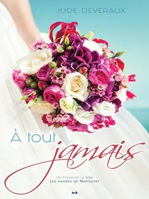 cover image of À tout jamais