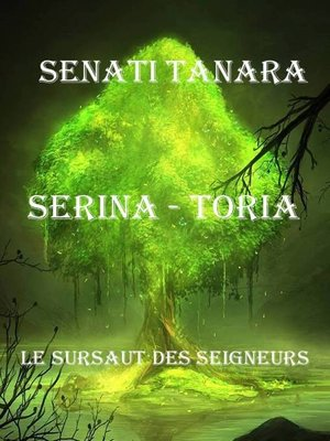 cover image of SERINA--TORIA