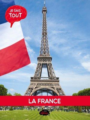 cover image of La France