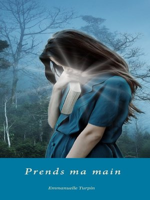 cover image of Prends ma main
