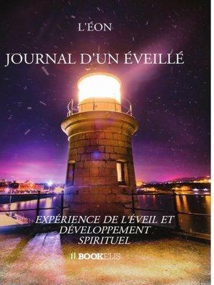 cover image of Journal d'un éveillé