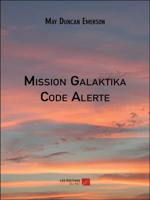 cover image of Mission Galaktika--Code Alerte