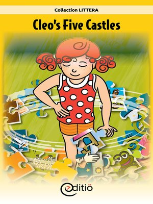 cover image of Cleo's Five Castles