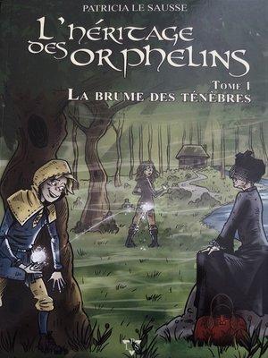 cover image of La brume des Ténèbres