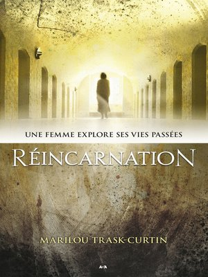 cover image of Réincarnation