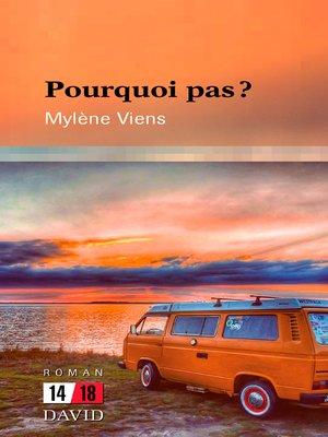 cover image of Pourquoi pas ?