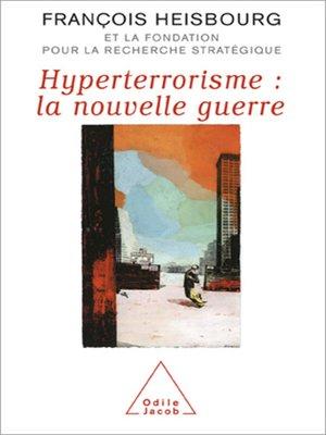 cover image of Hyperterrorisme