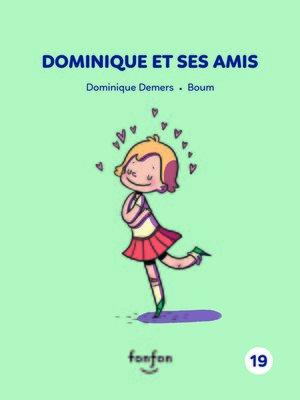 cover image of Dominique et ses amis