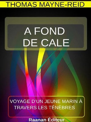 cover image of A fond de cale