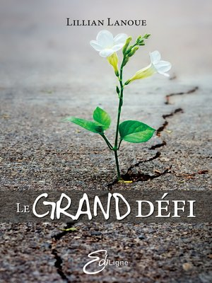 cover image of Le Grand Défi