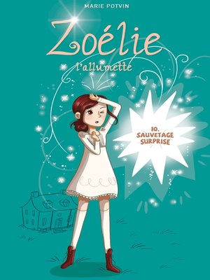 cover image of Zoélie tome 10