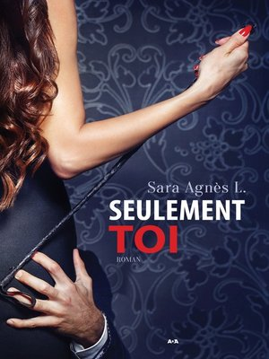 cover image of Seulement toi