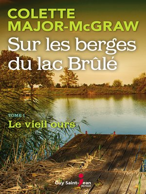 cover image of Le vieil ours