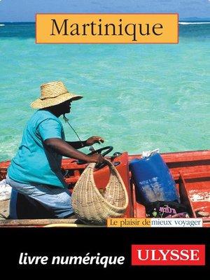 cover image of Martinique