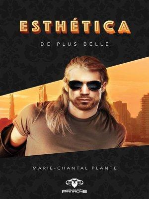cover image of De plus belle