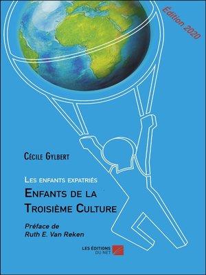 cover image of Les enfants expatriés