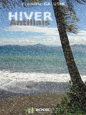 cover image of Hiver antillais