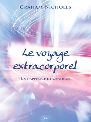cover image of Le voyage extracorporel