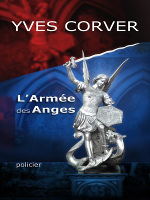 cover image of L'ARMÉE DES ANGES