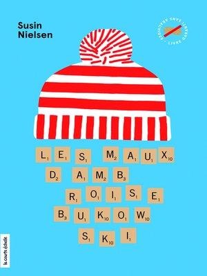 cover image of Les maux d'Ambroise Bukowski