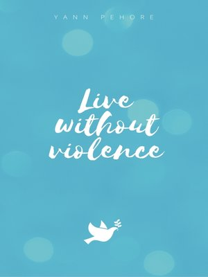 cover image of Live without violence
