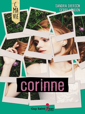 cover image of Corinne